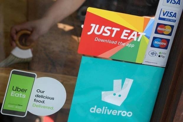 欧洲科技投资巨头Prosus NV欲63亿美元收购送餐平台Just Eat
