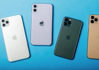 iPhone 11 Pro系列销量喜人,苹果为扩产OLED屏新增订单