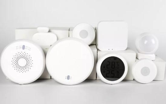 麦乐克智能传感器的产品套装评测