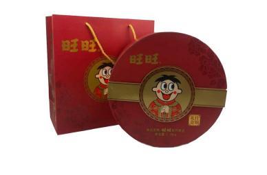 """中国旺旺""""卖情怀"""",频繁依靠包装促产品销量"""