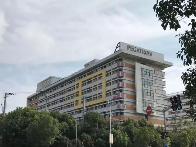 苹果上海代工厂火箭村昌硕科技探访:最近忙起来了,天天加班!