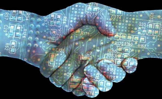 """区块链的应用前景无限,广州越来越多创新企业入""""链"""""""