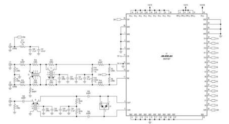 基站系统对高性能模-数转换器(ADC)及模拟器件的要求