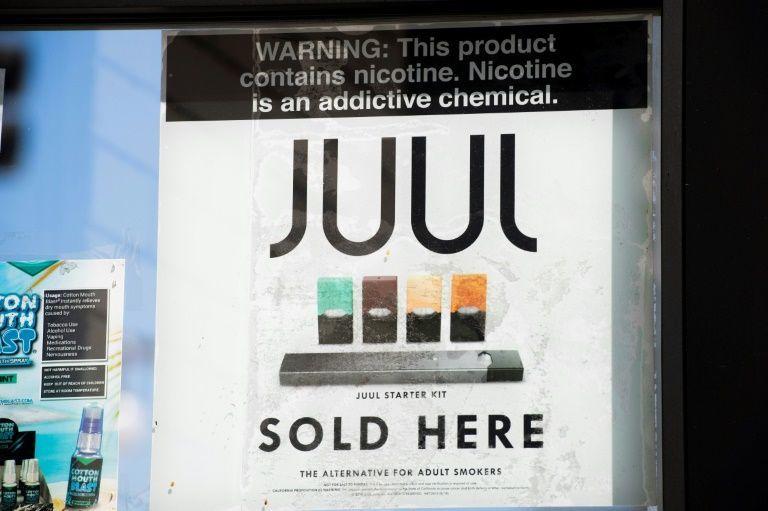 ?美国电子烟制造商Juul计划裁员500人,涉及各业务部门