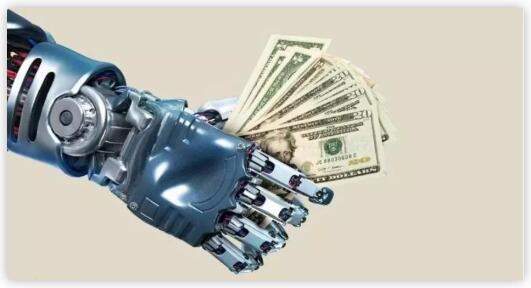 机器人税在美国遭到大范围抵制!