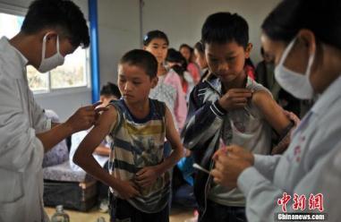 12个省建设疫苗电子可追溯平台系统,全国流感疫苗计划供应约2800万剂次