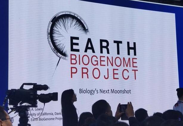 哈里斯·李文:破译地球上所有真核生物的基因组