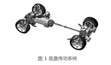 汽车半轴外万向节与轮毂紧固扭矩设计改进方案