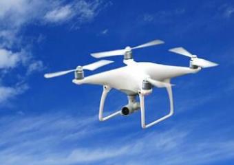 无人机发展前景市场前景如何(民用、农业、物流)