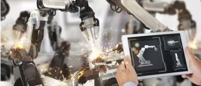 一文了解什么是智能生产及系统设计