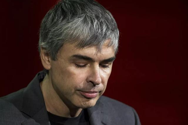 面壁者拉里·佩奇:谷歌的今天,与拉里·佩奇迷恋失控不无关系