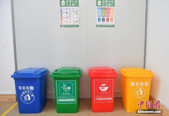 ?国家发改委印发《绿色生活创建行动总体方案》