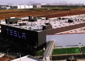 特斯拉最早将于明年把宁德时代作为上海工厂的电池供应商