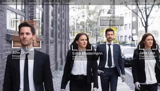 在欧美国家人脸识别技术正遭遇着越来越多的质疑和限制