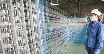 快速诊断纺织生产车间管理现状三个层次