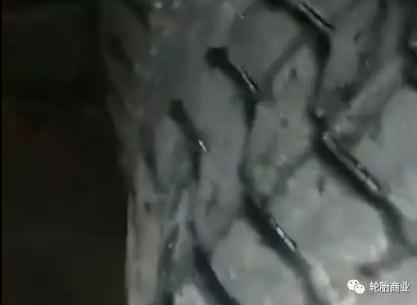 如何辨别真假轮胎?以朝阳轮胎为例