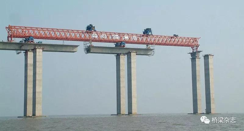 预制构件装配式桥梁设计要点及发展趋势