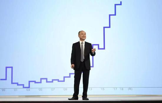 软银愿景基金亏损89亿美元,投资WeWork、Uber失败?