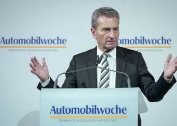 欧盟委员会专员警告德国在汽车行业的江湖地位或将被中国替代