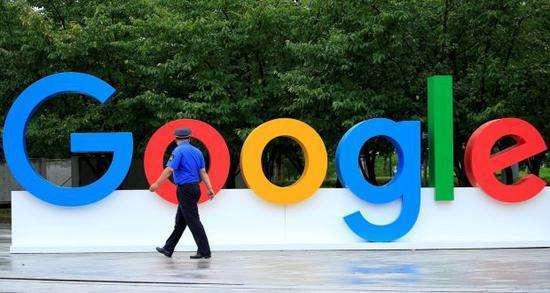 谷歌一半以上是临时工:一年只能赚4万美元
