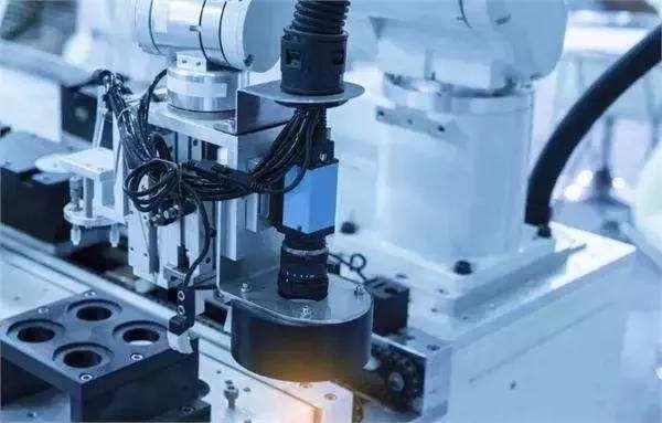 机器视觉技术在工业检测中的应用与发展趋势