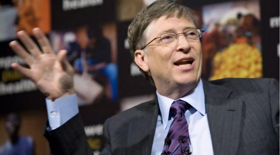 比尔·盖茨谈华为:任何阻止行动的想法都是不现实的