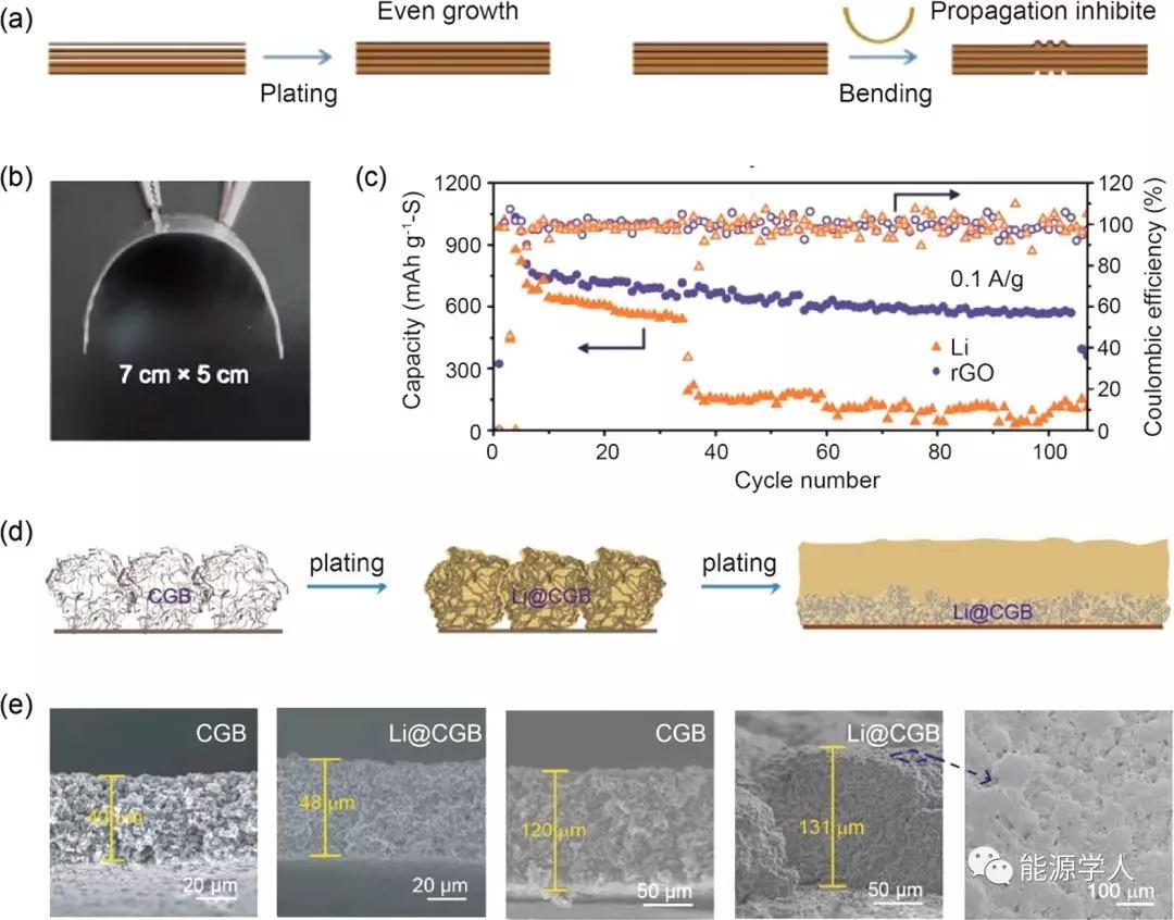 锂金属电池研究:综述锂枝晶的抑制、诱导与消除