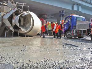 水泥生产效益持续增长,预计全年利润可观