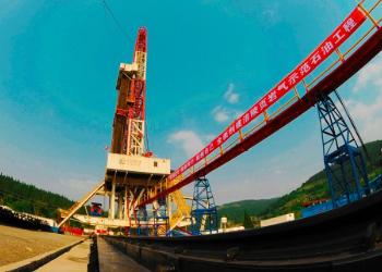 涪陵页岩气田焦页6-2HF井累计产气量突破3亿立方米