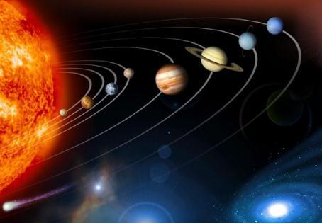 人工智能发现地球绕太阳公转,神经网络算法有望解决量子力学之谜