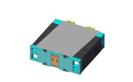众泰汽车与法国液化空气集团签订合作,共同研发金属双极板燃料电池电堆