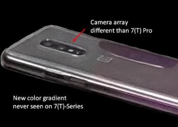 传一加8 Pro将配备一亿像素摄像头,搭载骁龙865处理器