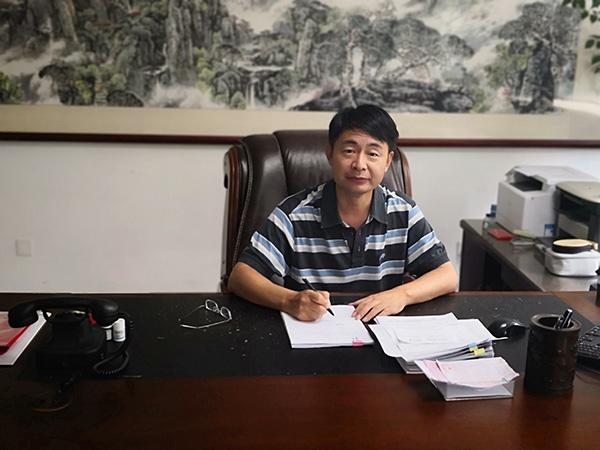 清华海归博士孙夕庆被羁押1277天后拿到国家赔偿决定书