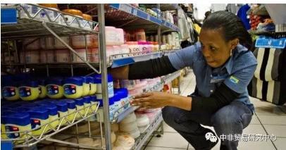 加纳食品加工业发展现状及投资机会分析