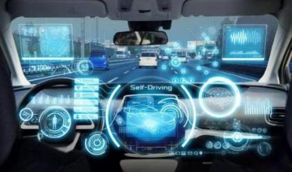 ?自动驾驶技术已达L3+水平,多方势力积极布局芯片产业