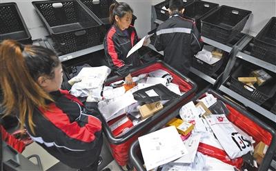 快递公司试点使用可循环包装箱,最高循环利用率可达到100次