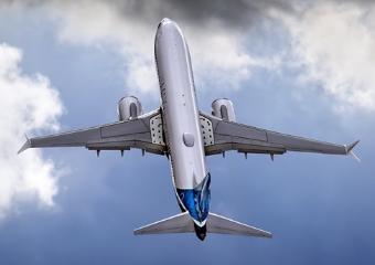 波音737 Max修复工作已基本完成,预计该系列飞机将在今年12月恢复飞行