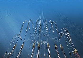 ?亨通光电拟100%控股华为海洋,海缆竞争格局或迎巨变