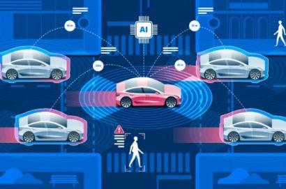 智能网联汽车产业发展机遇已到来,新动能正在孕育