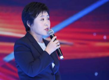 罗氏中国总裁周虹:2019年业绩创造历史新高,赫赛莱有望短期内在中国上市