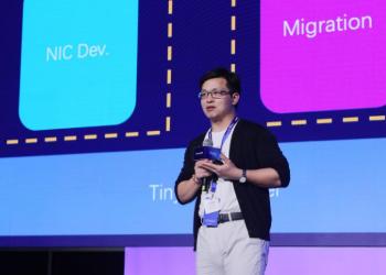 腾讯云发布新一代自研极速虚拟化技术方案,可在30ms内启动一台虚拟机