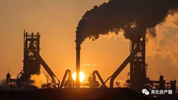 河北敬业集团以7000万英镑收购英国钢铁