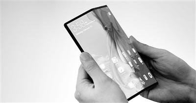 折叠屏手机发展是否真正向前迈进一大步