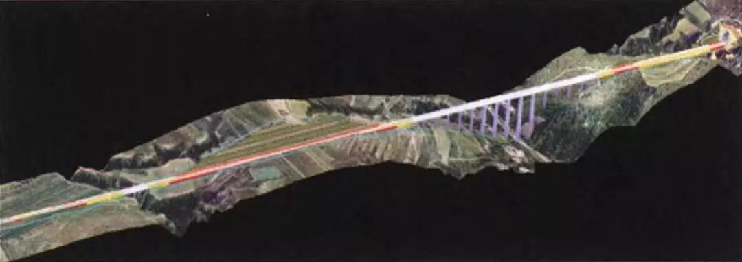 BIM技术应用数字铁路建设标准研究制定与建议(案例)