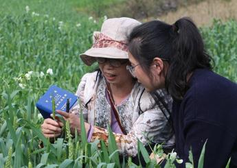中国农科院发起国际农业科学计划,推动落实联合国2030年可持续发展议程