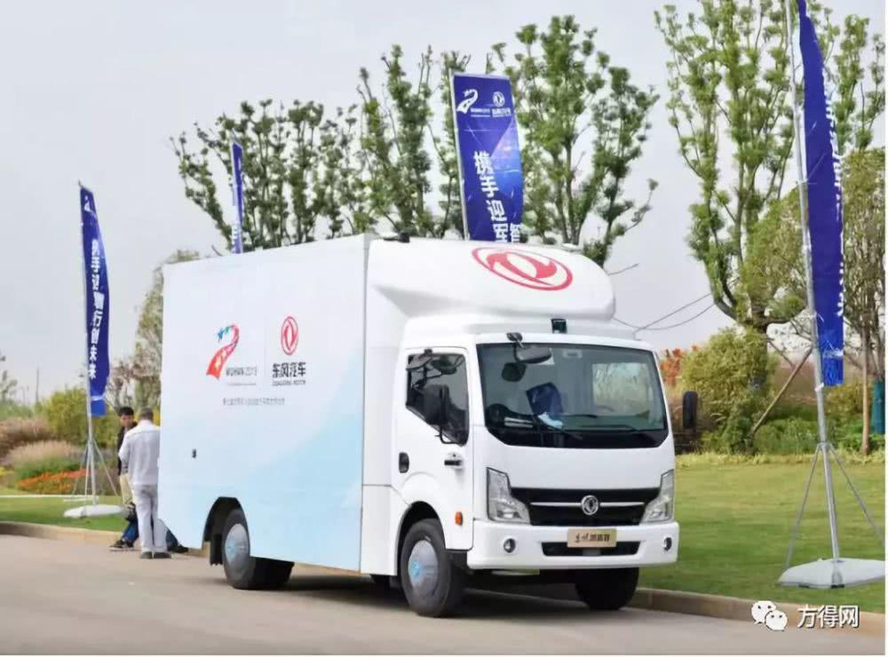 东风汽车轻卡系前10月销量超10万辆,同比增长15%