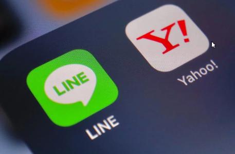 传雅虎日本将与聊天工具Line母公司合并,创建新电子商务巨头