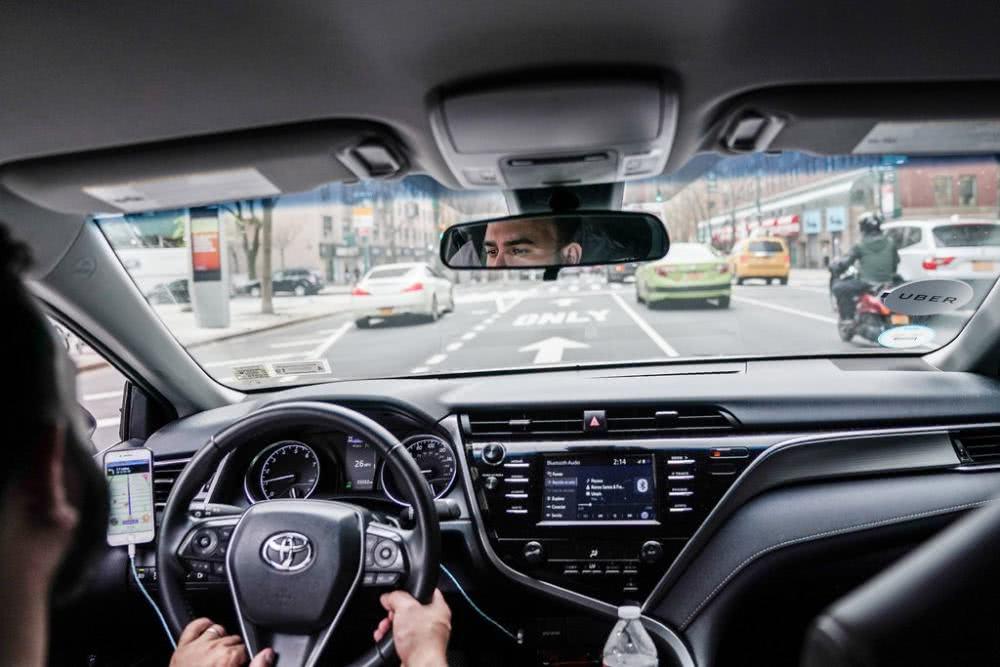 Uber被美罚款6.49亿美元:因把司机当做独立外包工,而不是正式雇员