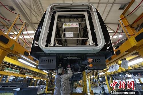 《关于推动先进制造业和现代服务业深度融合发展的实施意见》印发