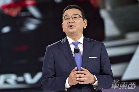 本田CEO:电动汽车短时间内不会成为主流,混动会是重点发展方向
